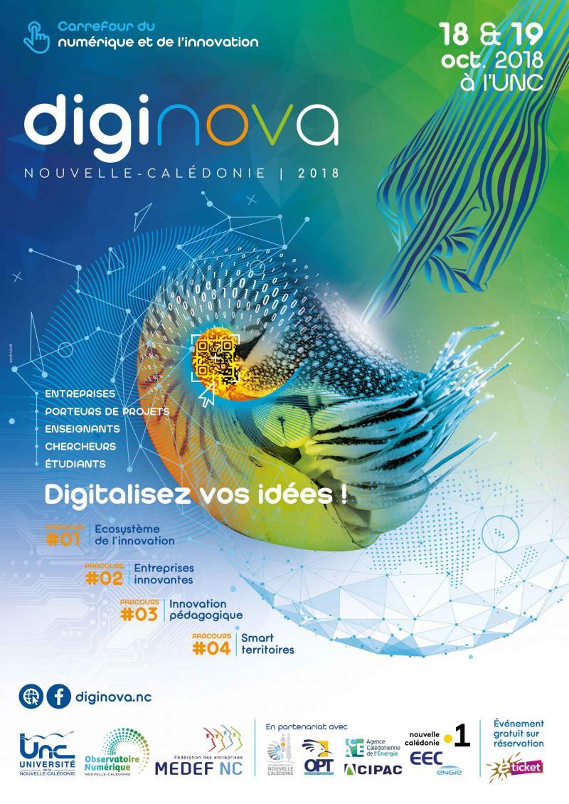 diginova affiche