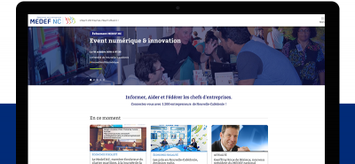 nouveau site internet du medef nouvelle caledonie