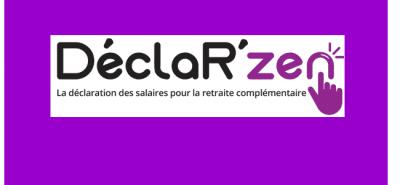 Retraite complémentaire, Déclar'Zen, Malakoff Mederic, AGIRC ARRCO,