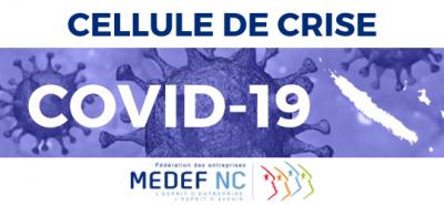 CELLULE DE CRISE MEDEF NC_covid19