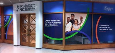 Institut des relations sociales Nouvelle-Calédonie